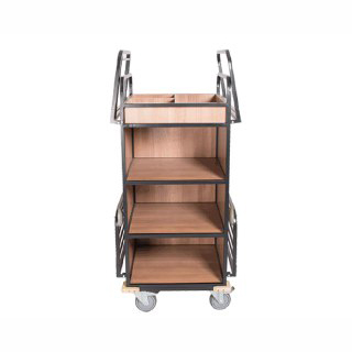 Carry Trolley
