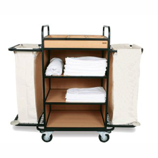 House Keeping Cart