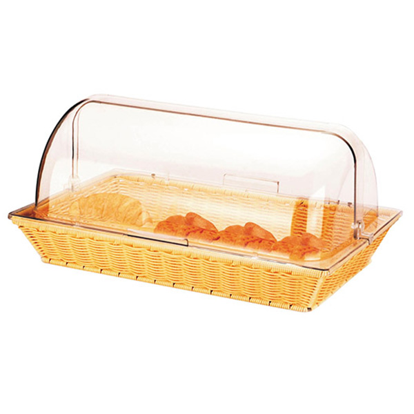 Bread Basket with Rolltop