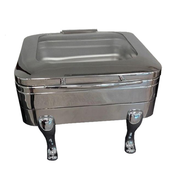 Premium Oblong Stew Chafing Dish