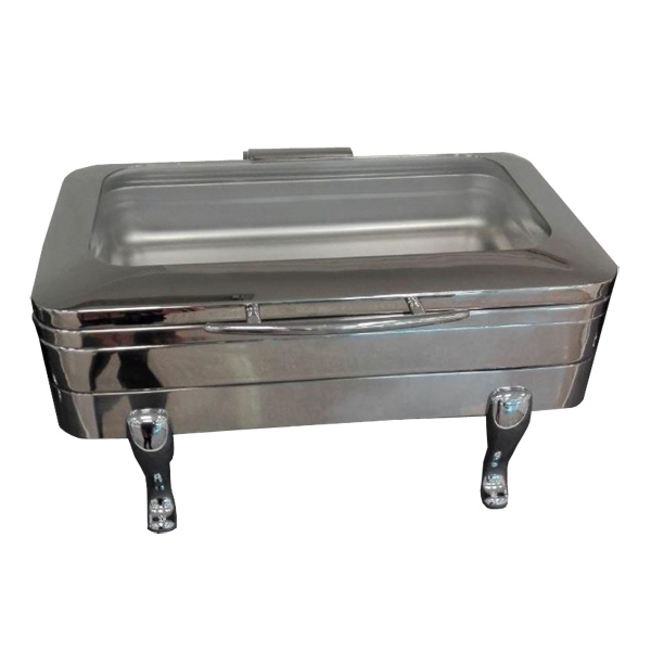 Premium Oblong Rice Chafing Dish