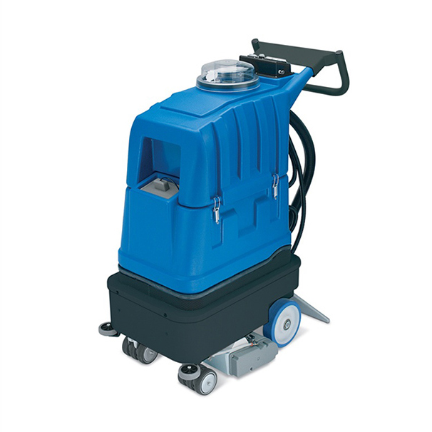 Moquette Cleaning Machine